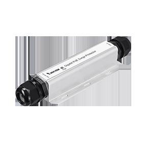 AP-PSP-050, PoE pārsprieguma aizsardzība, ārtelpu, -40°C to 85 °C