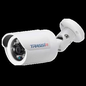 TR-D2121IR3 Trassir 2Mpx bullet tipa ārtelpu kamera