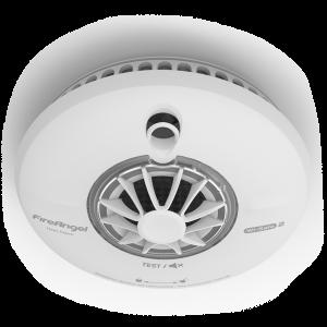 WHT-630, Wi-Safe 2 Thermistek siltuma detektors (10 gadi)