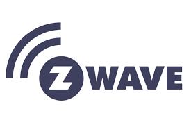 Z-wave modulis