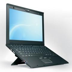 Aero 1617 portatīvā datora statīvs (16-17″)