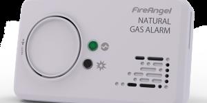 Gāzes noplūde