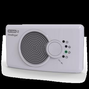 W2-LFS-630, Wi-Safe 2 zemas frekvences skaņas signāls