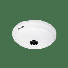 FE9181-H Vivotek 5Mpx 360° kamera (Fisheye), WDR Pro